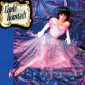 リンダ・ロンシュタット&ザ・ネルソン・リドル・オーケストラ / ホワッツ・ニュー(ハイブリッドCD) [CD]