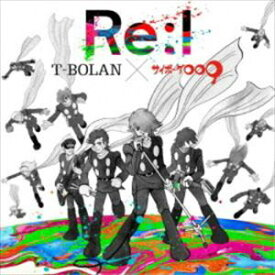 T-BOLAN/Re:I [DVD]