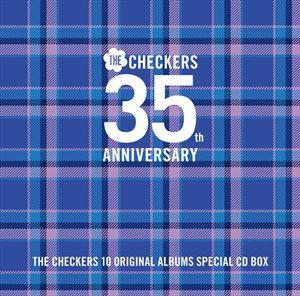 《送料無料》チェッカーズ/チェッカーズ オリジナルアルバム・スペシャルCDBOX(完全限定生産特別価格盤)(CD)