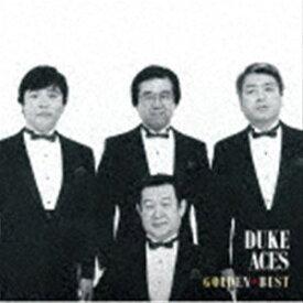 デュークエイセス / ゴールデン☆ベスト デューク・エイセス スペシャル・プライス(期間限定廉価盤) [CD]