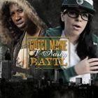【輸入盤】GUCCI MANE & V-NASTY グッチ・メイン&ヴィーナスティー/BAYTL(CD)