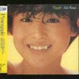 松田聖子 / PINEAPPLE [CD]