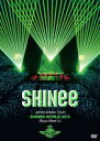 SHINee/JAPAN ARENA TOUR SHINee WORLD 2013〜Boys Meet U〜(通常盤)(DVD)