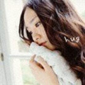 新垣結衣 / hug(通常盤/CD+DVD) [CD]