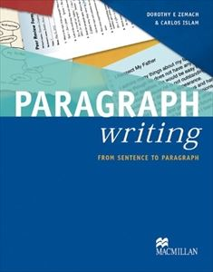 Writing Paragraphs: Student Book