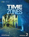Time Zones 2nd Edition: 2 Workbook