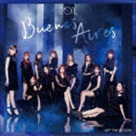 IZ*ONE / Buenos Aires(Type B/CD+DVD) (初回仕様) [CD]