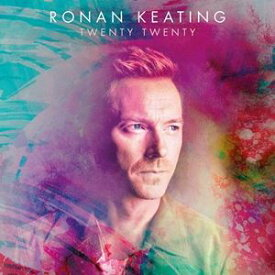輸入盤 RONAN KEATING / TWENTY TWENTY [CD]