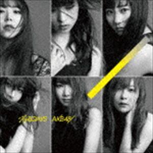 AKB48 / ジワるDAYS(初回限定盤/Type C/CD+DVD) [CD]