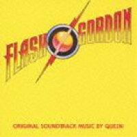 フラッシュ・ゴードン(通常盤/SHM-CD)