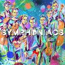 [送料無料] シンフォニアクス / SYMPHONIACS [CD]