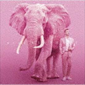 [送料無料] 米倉利紀 / pink ELEPHANT [CD]
