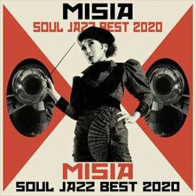 [送料無料] MISIA / MISIA SOUL JAZZ BEST 2020(完全生産限定盤/12inch LP) [レコード]