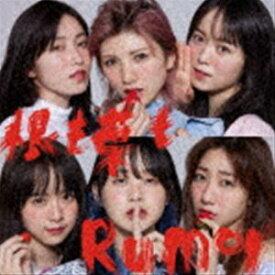 AKB48 / 根も葉もRumor(通常盤/Type A/CD+DVD) [CD]