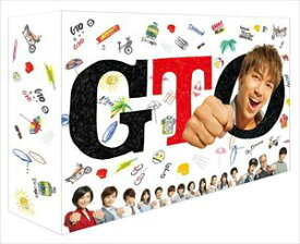 GTO(2014) DVD-BOX [DVD]