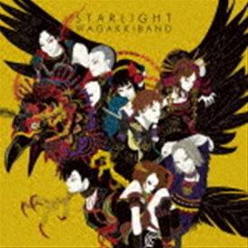 和楽器バンド / Starlight E.P.(通常盤/CD Only盤) [CD]