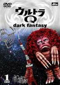 ウルトラQ〜dark fantasy〜case1 [DVD]
