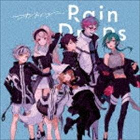 [送料無料] Rain Drops / オントロジー(初回限定盤B) [CD]