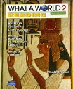 What A World Reading 2nd Edition Level 2 Student book