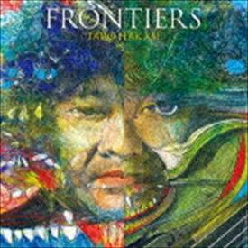 [送料無料] 葉加瀬太郎 / FRONTIERS(通常盤) [CD]