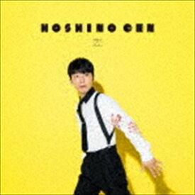 星野源 / 恋(通常盤) [CD]