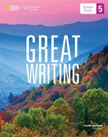Great Writing 3rd Edition Level 5 Student Book
