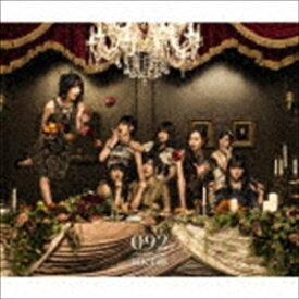 HKT48 / 092(TYPE-C/2CD+2DVD) [CD]