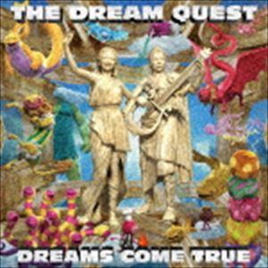 《送料無料》DREAMS COME TRUE/THE DREAM QUEST(CD)