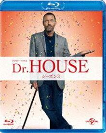 Dr.HOUSE/ドクター・ハウス シーズン3 ブルーレイ バリューパック [Blu-ray]