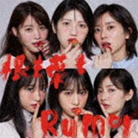 AKB48 / 根も葉もRumor(通常盤/Type C/CD+DVD) [CD]