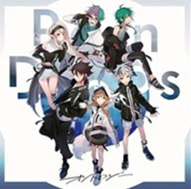 Rain Drops / オントロジー(通常盤) [CD]