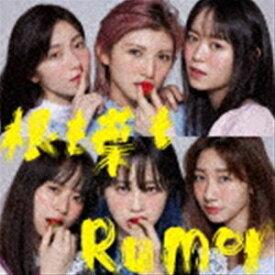 AKB48 / 根も葉もRumor(初回限定盤/Type A/CD+DVD) [CD]