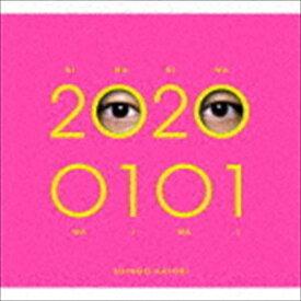 香取慎吾 / 20200101(初回限定・観るBANG!/CD+DVD) [CD]