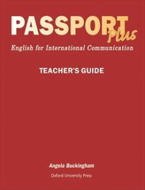 Passport Plus Teacher's book