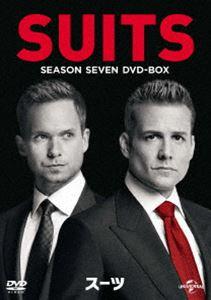SUITS/スーツ シーズン7 DVD-BOX [DVD]