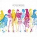 Perfume/If you wanna(完全生産限定盤/CD+DVD)(初回仕様)(CD)