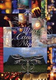 MISIA/世界遺産劇場 Misia Candle Night at 沖縄 [DVD]
