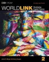 World Link 3rd Edition Level 2 Student Book Text Only
