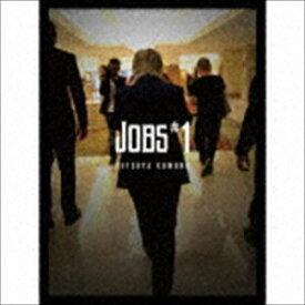 小室哲哉 / JOBS#1(初回生産限定盤/2CD+DVD) [CD]