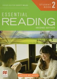 Essential Reading 2nd Edition Level 2 Student Book