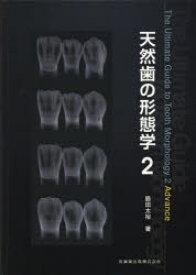 天然歯の形態学 2