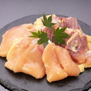 黒さつま鶏 もも肉・むね肉・ささみ 600gセット 急速凍結|真栄ファームより産地直送でお届け