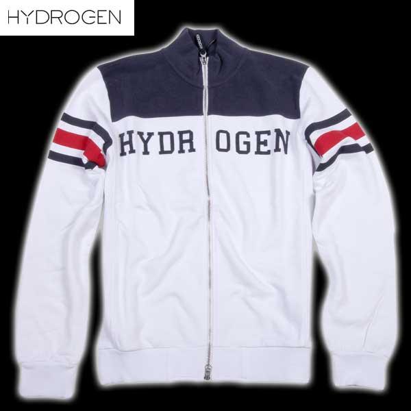 【送料無料】 ハイドロゲン(HYDROGEN) メンズ トラックジャケット 160610 315 【楽ギフ_包装】【smtb-TK】 DB15S
