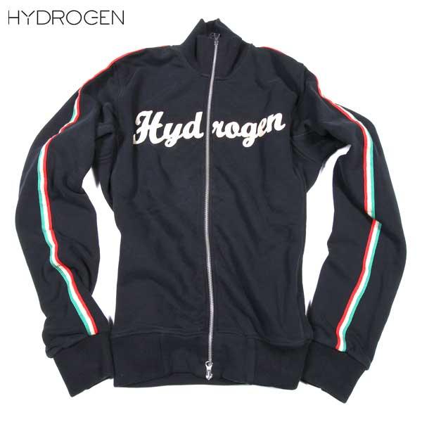 【送料無料】 ハイドロゲン(HYDROGEN) メンズ トラックジャケット 091026 007 【楽ギフ_包装】【smtb-TK】 DB11A