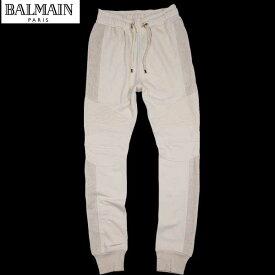 バルマン BALMAIN メンズ スウェット パンツ J511 D320 107 61S (R112100) 【送料無料】【smtb-TK】