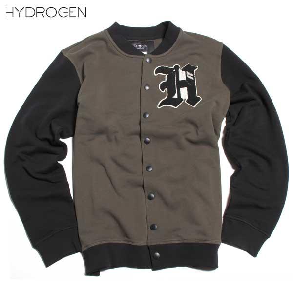 【送料無料】 ハイドロゲン(HYDROGEN)メンズ トラックジャケット 190058 164 【楽ギフ_包装】【smtb-TK】 DB61A