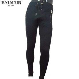バルマン BALMAIN メンズ ライダース ジョガーパンツ スウェット パンツ S7H 5033 J012 176 71S (R88320) 【送料無料】【smtb-TK】