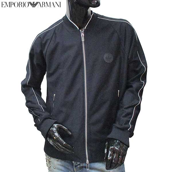 【送料無料】 エンポリオアルマーニ(EMPORIO-ARMANI) メンズ トラックジャケット 3Y1BA1 1JAXZ 0920 【楽ギフ_包装】 【smtb-TK】 71S