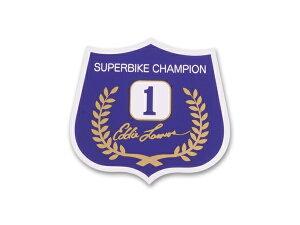 Z1000R ローソンチャンピオンステッカー