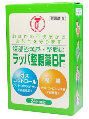 『ラッパ整腸薬BF 24包』